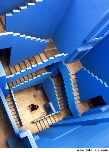 La Casa de Escher