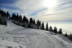 Stále krásné běžkařské tratě po celé ČR