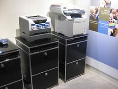 furniture, photocopier,