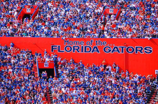 Welcome to the swamp flickr photo sharing for Florida gators the swamp shirt