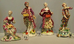costume design, miniature, figurine, toy,