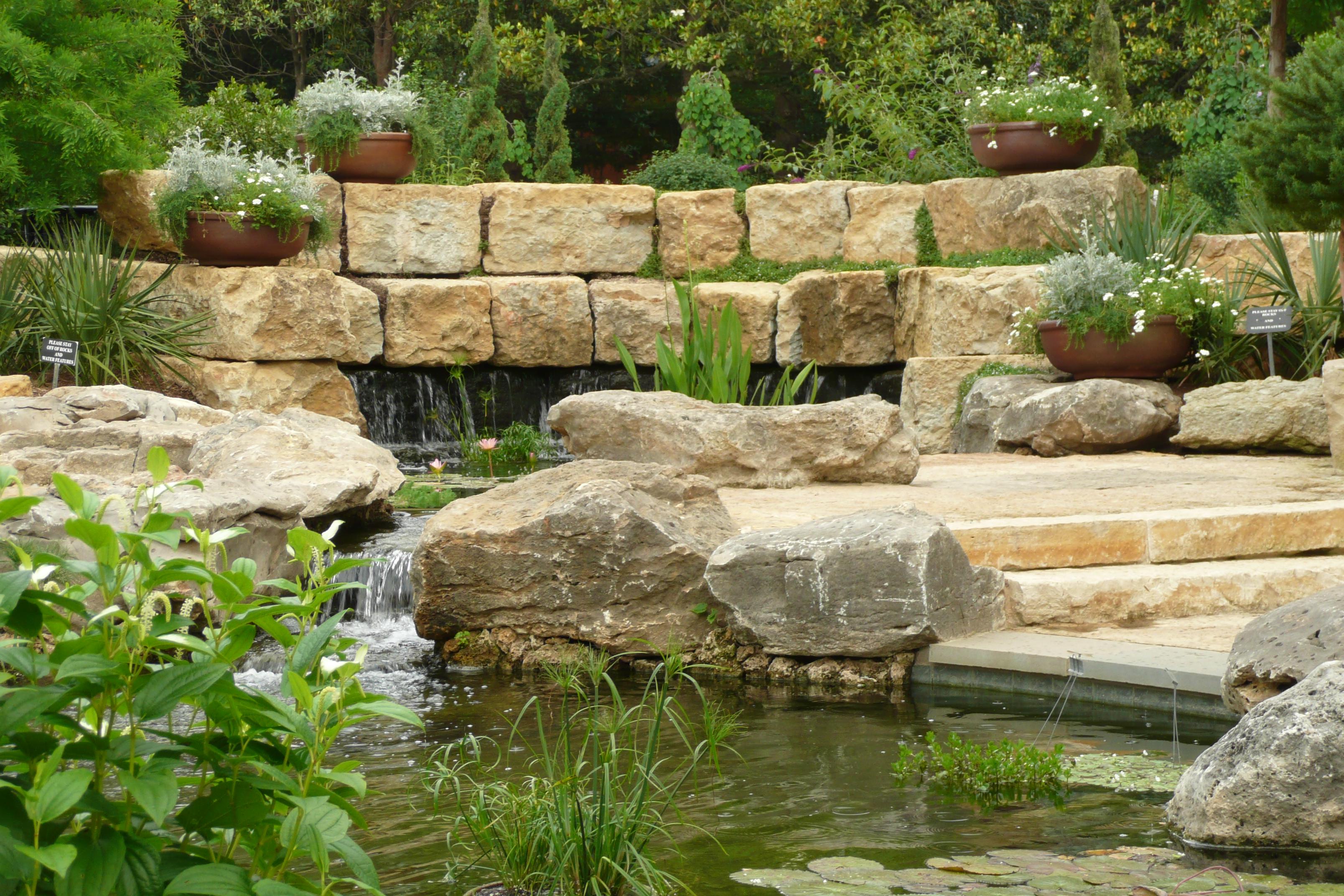 Rollin Landscape Design Utah