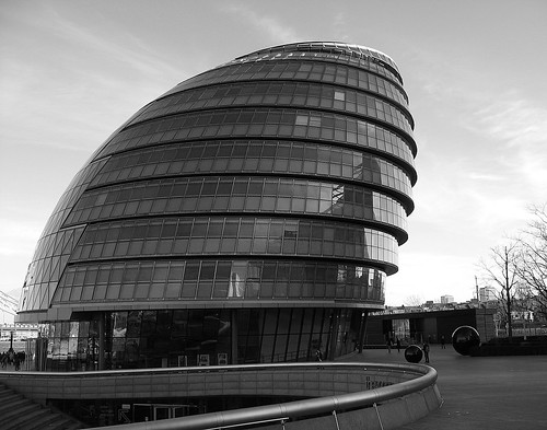 London City Hall