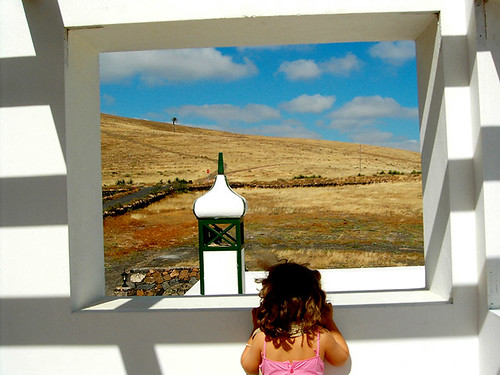Vistas Conil, Lanzarote.