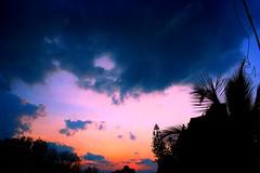 Evening Sky Ulsoor