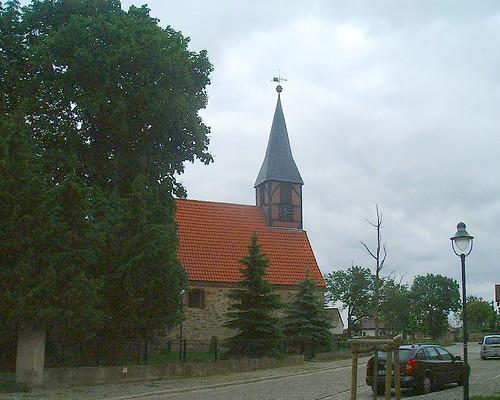 Gübs Church