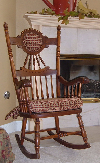 Antique Chairs from Antique-Antiques-UK