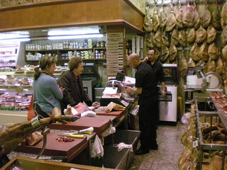 Valencia Carnicería