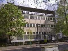Institut für vergleichende Irrelevanz