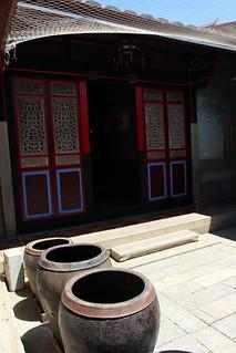 Sab, 09/13/2014 - 12:05 - 吳秀才厝 Wúxiùcáicuò Scholar Wu's Abode - Residence of Wuxiucai - 烈嶼吳秀才厝