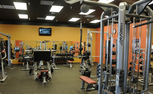 Anytime Fitness Inside _2