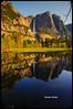 A Reflection Day at Yosemite National Park by tusharkoley