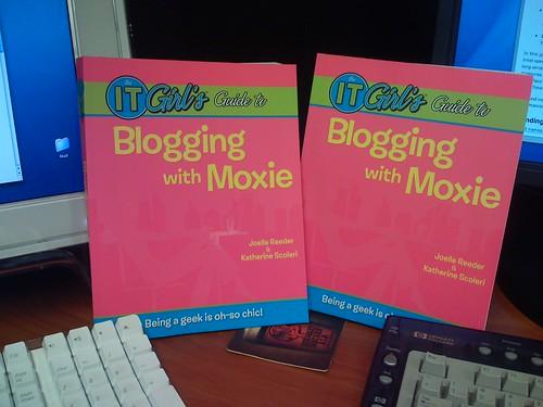 Moxie Twins