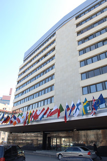 Estonian Foreign Ministry