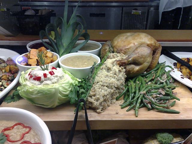Whole Foods Potrero Thanksgiving Hours