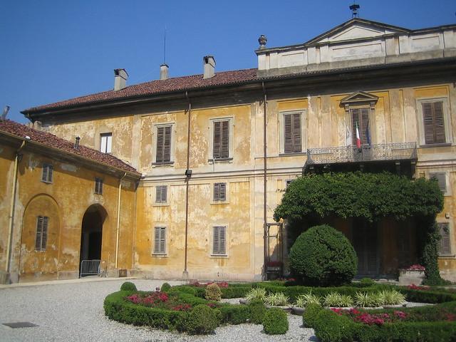 Monza Brianza Palace Hotel