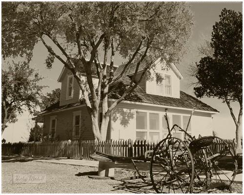 Holman House
