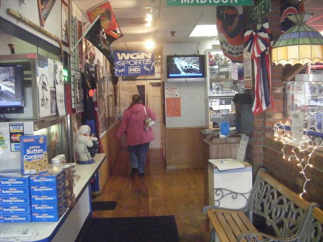 Chicago Hot Dog Lakewood Co