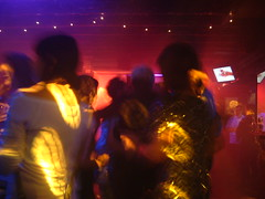 19/01/2008 (Day 2.19) - Clubbing