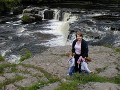 Aysgarth falls 2006