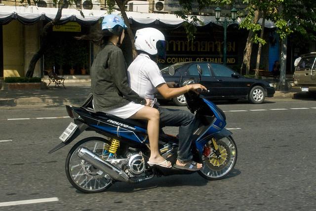 Yamaha That Looks Like A Harley