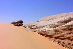 Libyan Desert, Egypt