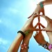Peace & Love by Fer Gregory