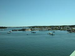 Beals Island Maine