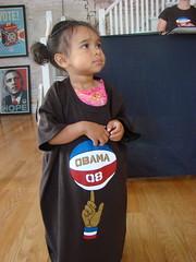 GTM baby team obama