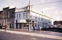 Ballard Avenue & Vernon Place, 1975