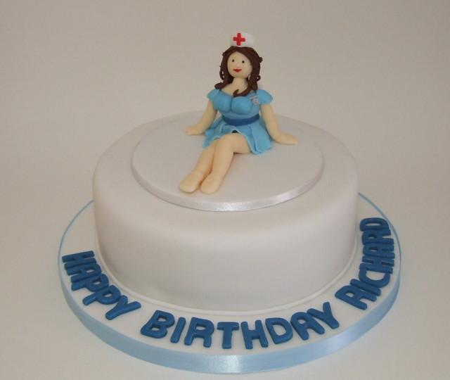 dirty birthday cake - photo #39