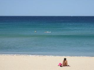 Imagem de  North Steyne Beach perto de  Northern Beaches. beach manly northsteyne