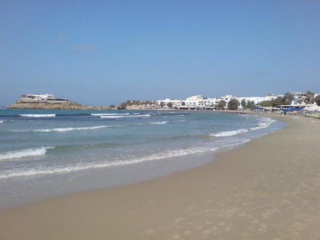 Naxos греция