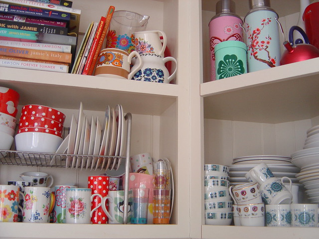 Shelves, Sony DSC-P12