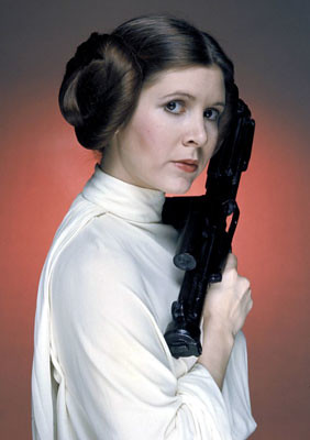 star wars carrie fisher 18