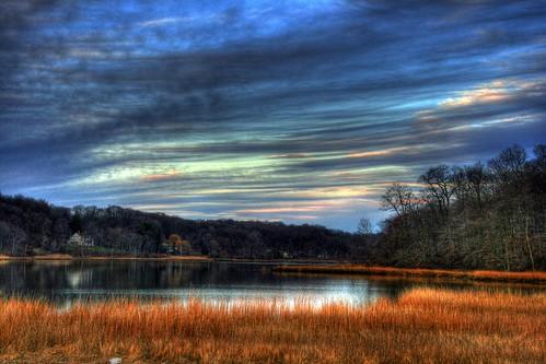 sunset nature harbor day cloudy lloyd hdr marshland naturesfinest thewetlands caumsettstatepark abigfave megashot thatsclassy colourartaward