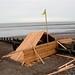 Beach hut, Worthing! by the jonb