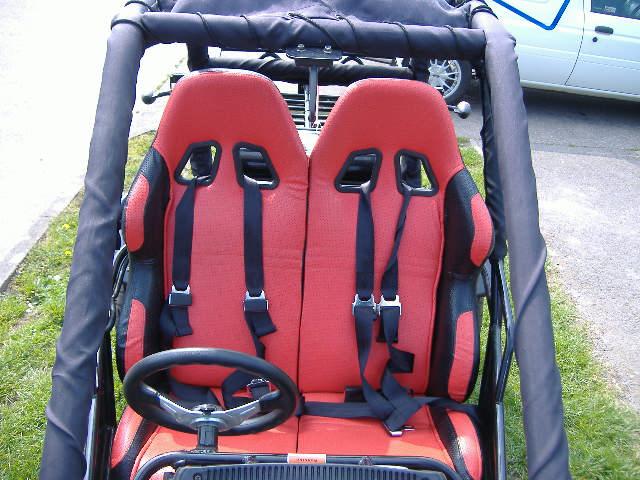 2005 kinroad 150cc buggy | jonboysnegy | Flickr