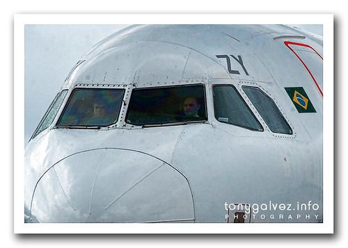 avión / aircraft