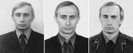 Three Putins