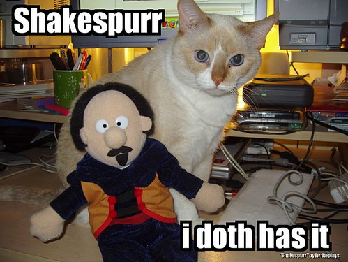 Shakespurr
