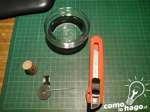 Como hacer una brujula casera taringa - Como hacer una shisha casera ...