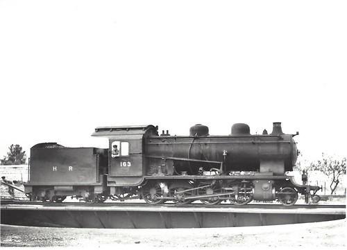 locomotive steam hedjaz railway borsig samach station turntable hedschasbahn dampflok سكةحديدالحجاز سمخ