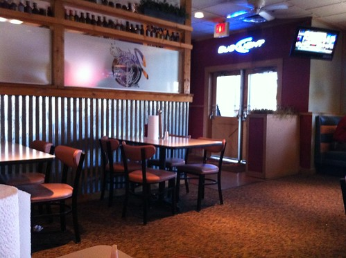 Mission kansas city lunch spots for Affordable furniture kansas city