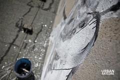 Rallito X Painting Drips