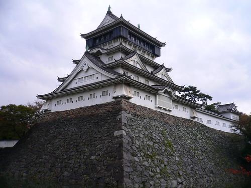 小倉城#5