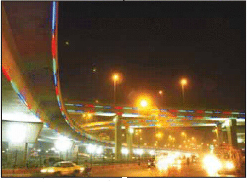 Kpt Interchange Karachi