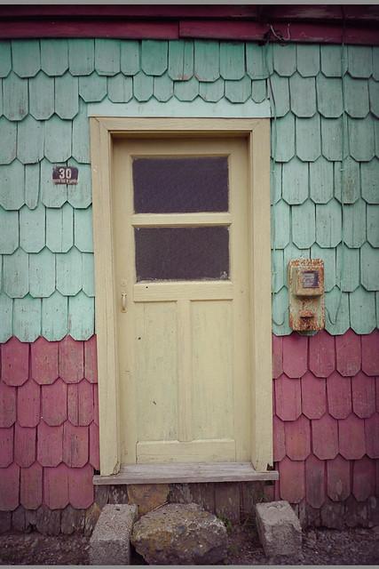 ezioman's door