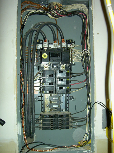 square d 200 breaker box wiring diagram  square  get free