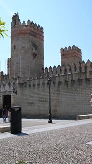 Image of Castillo de San Marcos. cádiz castillo mudéjar alandalus gótico elpuertodesantamaría